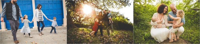 austin family photography faq