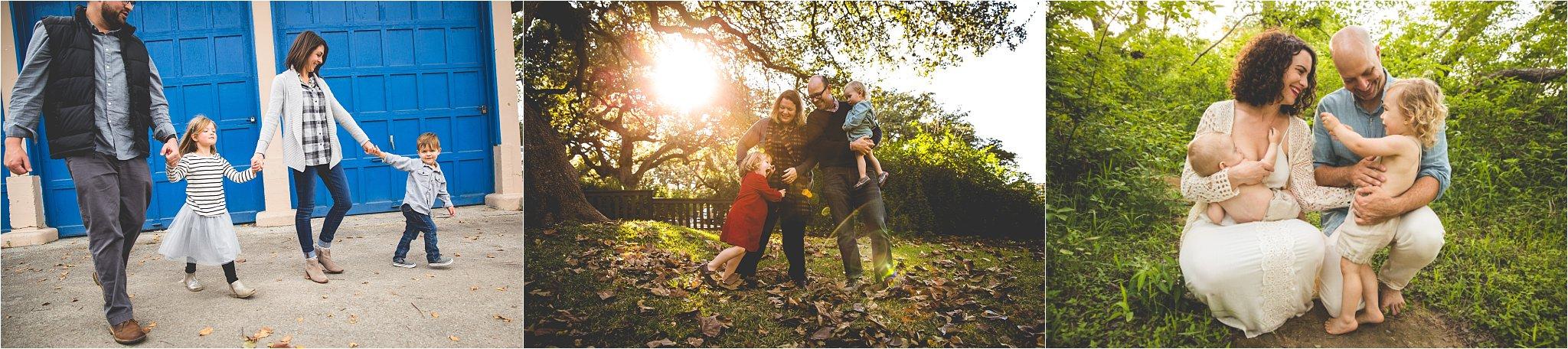 austin family photography faq