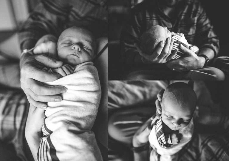 austin newborn photography hospital