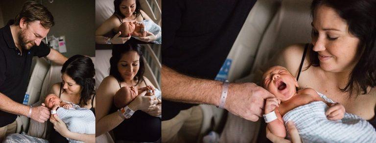 newborn photography austin